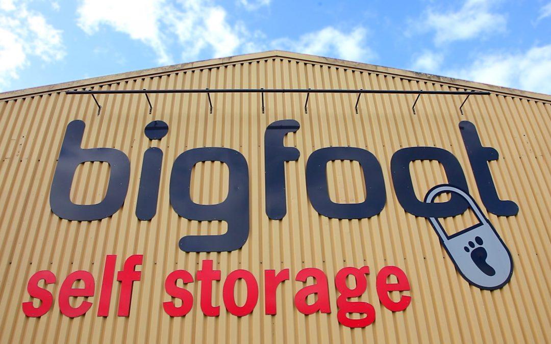 Self Storage Solutions, Stoke on Trent