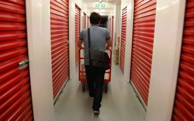 FAQ's About Self Storage