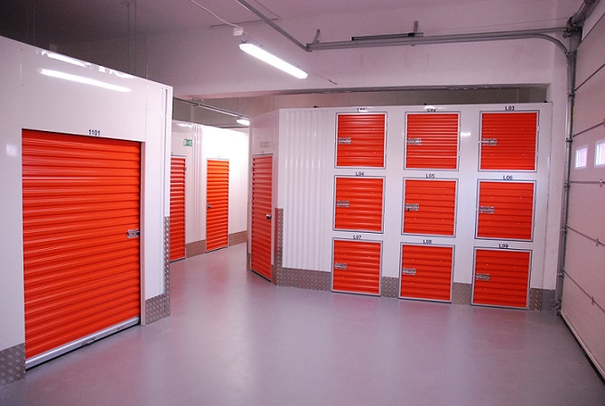 How to make self storage work for you – Our guide
