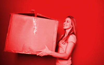 When should you get self storage? – Here's what to consider
