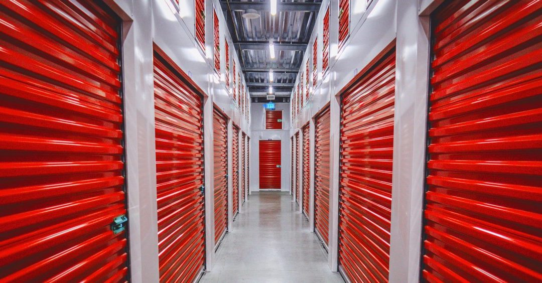A beginner's guide to renting a storage unit – What to know