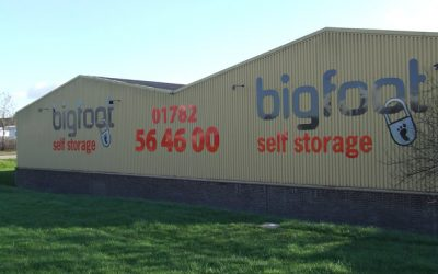 4 factors to consider when looking for a storage facility