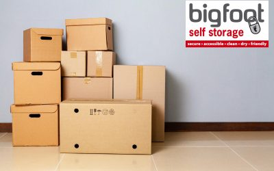 4 benefits of self storage for businesses
