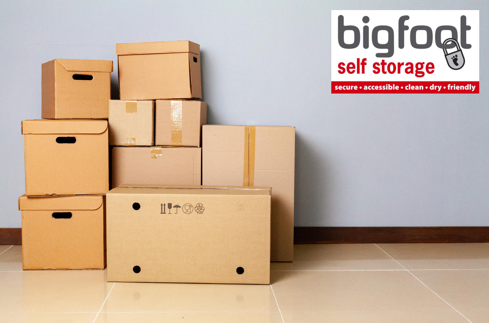 Benefits of self storage for businesses