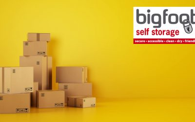 4 tips for choosing the best self storage facility