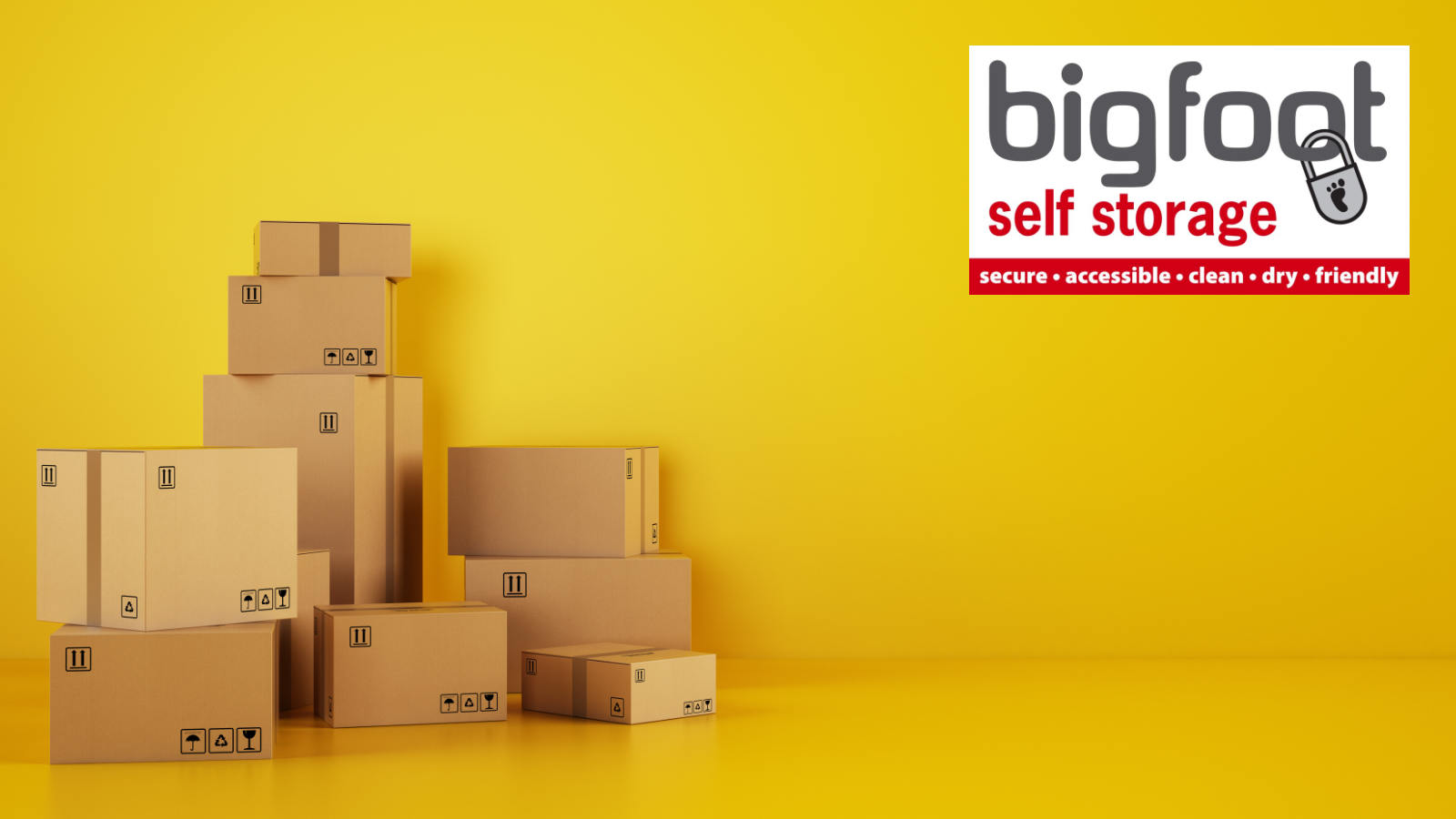 Tips for choosing the best self storage facility