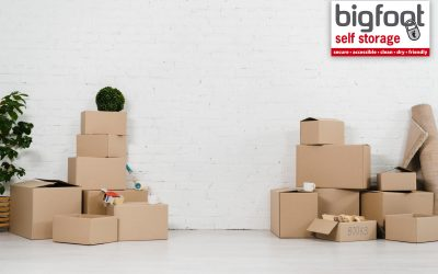 4 useful tips for renting a storage space