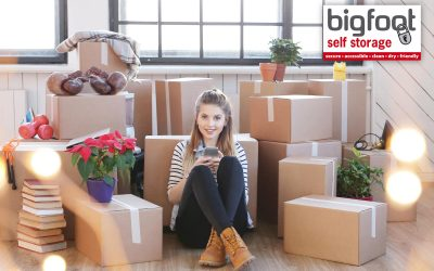 4 tips for a smooth experience when moving home