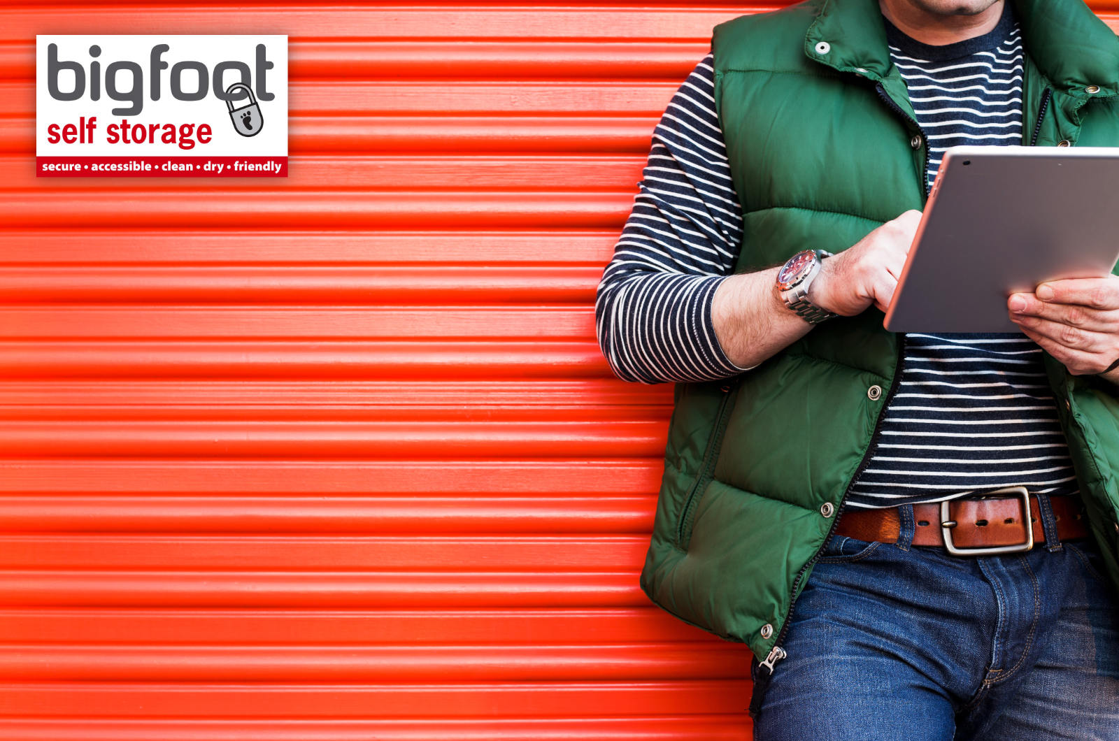 Why self storage is perfect if you are self-employed