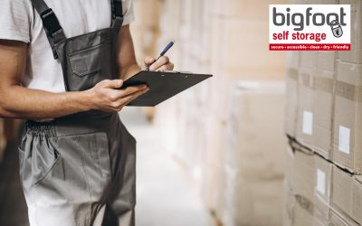 3 ways self storage units can help your business